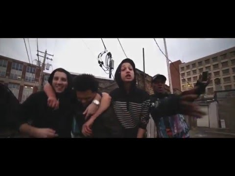 Breezus ft. Brand New - Shit...