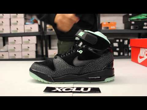 "Nike Air Revolution Premium QS ""Loverution"" Unboxing Video at Exclucity"