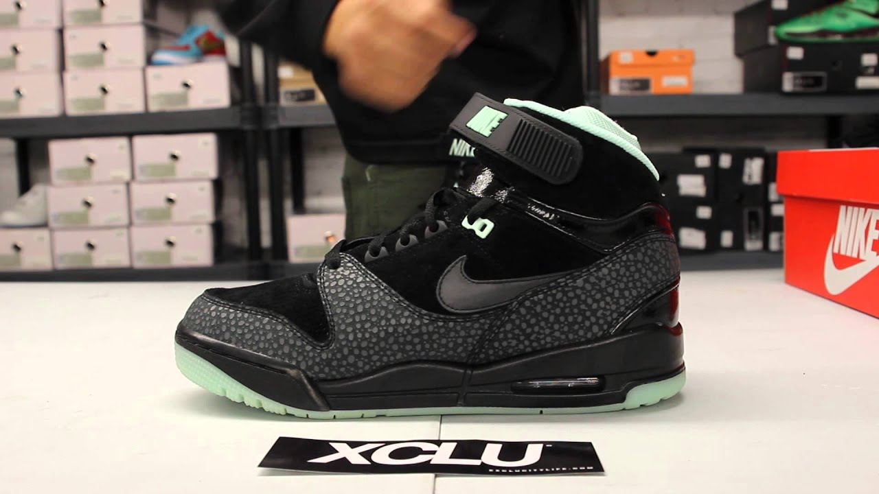 nike air revolution loverution