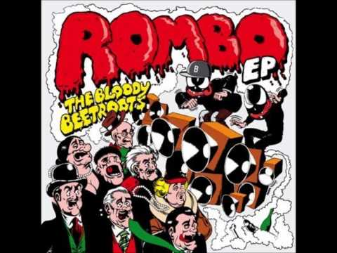 The bloody beetroots ft congorock : Rombo ( Remix ) mp3