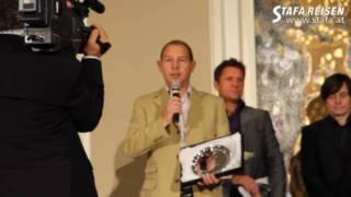 Gambar cover STAFA REISEN Video: TAI Werbe Grand Prix 2010