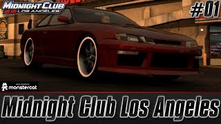 Midnight Club Los Angeles [Let