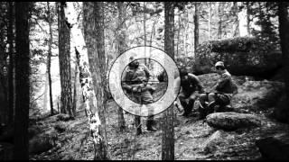 Документальный военный ролик «Где-то во сне...»