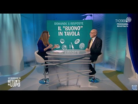 Buono in Tavola - Giorgio Donegani, pro e contro del dado da cucina