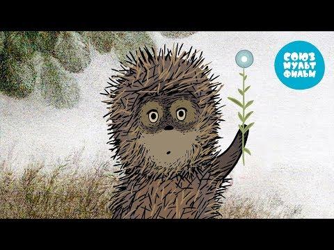 Ёжик в Тумане 💎 Золотая коллекция Союзмультфильм HD