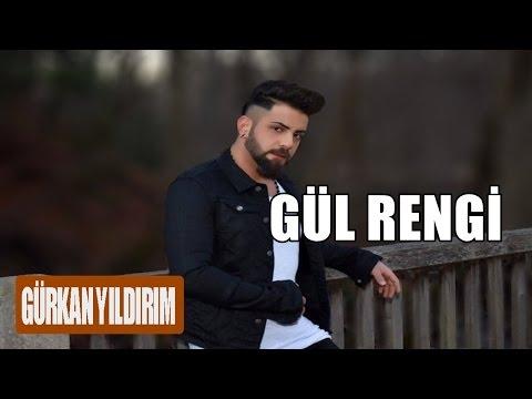 Mustafa Ceceli - Gül Rengi (Gürkan Yıldırım)