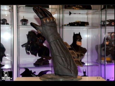 Dawn Of Justice Batman Gauntlets Rubie/'s Batman V Superman