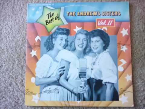 Rumors Are Flying Andrews Sisters mp3