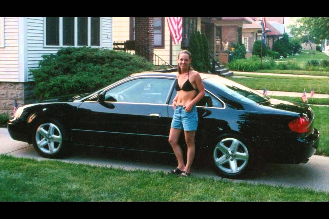 2001 Acura 3 2 Cl Types Youtube