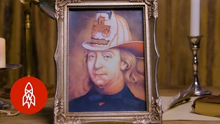 Benjamin Franklin: Founding Father and Fireman