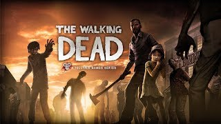 The Walking Dead: Season 1 - Ep 5