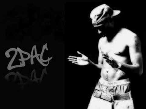2Pac - Runnin' (From The Police) (Completely Uncensored)