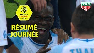 Résumé 28ème journée - Ligue 1 Conforama / 2018-19