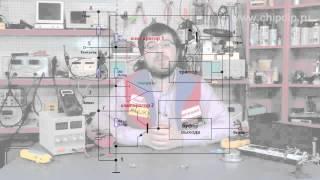 видео Описание таймера NE555