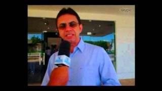 Participação do prefeito de Palhano, Nilson Freitas, no Vale em Foco 03 09