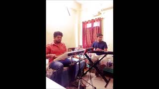 Telugu christian songs Instrumental by SUJAY/STANLEY- Roland SPD 20|Spd sx Special edition|xps 10