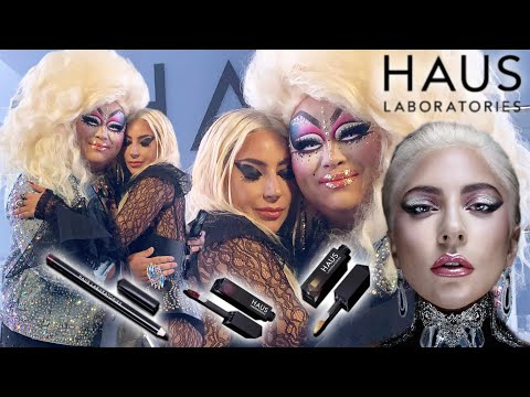 HAUS LABS REVIEW LADY GAGA THIS ONE IS FOR YOU