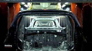 "Kia Motors Company PR Movie - ""Production Process"""
