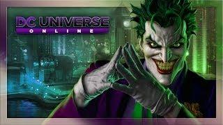 MMORPG Marathon: DC Universe Online Gameplay Deutsch (Spiel 21 von 24)
