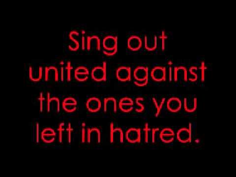 Set the World on Fire (Black Veil Brides album) - Wikipedia
