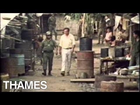 Cambodia | Prince Sihanouk | This Week | 1969