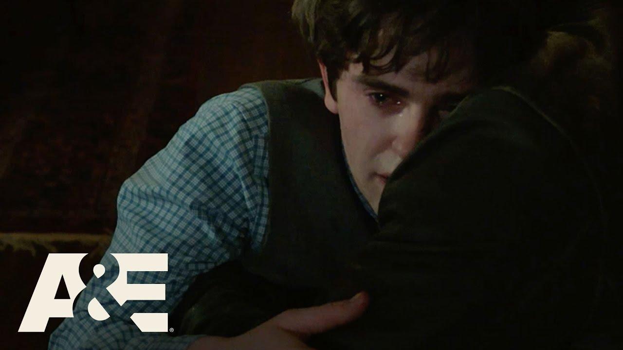 Bates Motel Season 5 Dylan