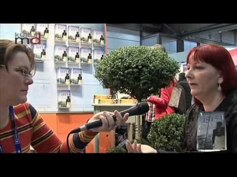 1815: Blutfrieden YouTube Hörbuch Trailer auf Deutsch