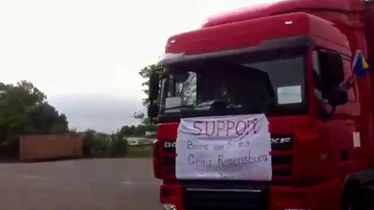 SUPPORT# BOSNIEN und HERZEGOWINA GETRÄNKE GEINS... - YouTube