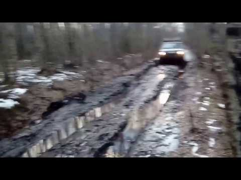 Тест Драйв автомобиля Toyota Tundra