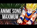 MAXIMUM | ANIME RAP | GYM - SONG | [FEAT. SLY]