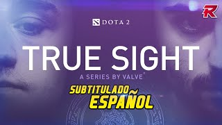 True Sight : Finales de The International 2019 (Subtitulado Español)