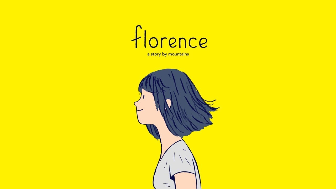 FLORENCE | Launch Trailer  #Smartphone #Android