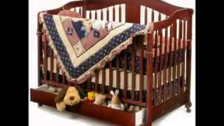 Top Convertible Baby Cribs.mp4