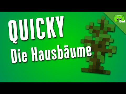 QUICKY # 69 (höhö) - Die Hausbäume «» Best of PietSmiet | HD