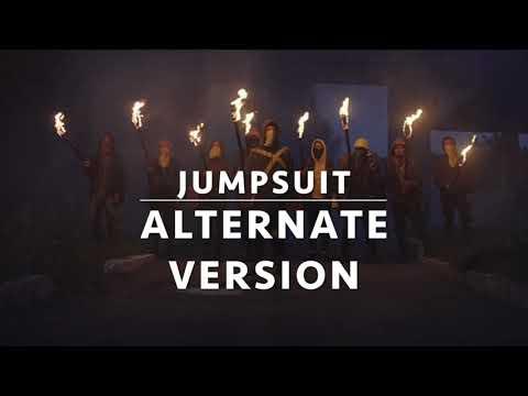 Jumpsuit - Twenty One Pilots (Alternate Version)