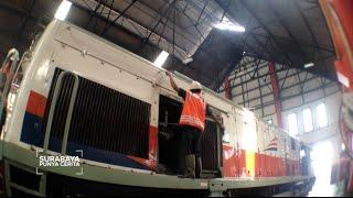Surabaya Punya Cerita - Salon Kereta [PART 4]