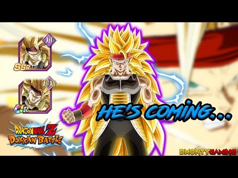 HE'S FINALLY COMING!! SS3 BARDOCK DATED ON GLOBAL!! | DRAGON BALL Z DOKKAN BATTLE