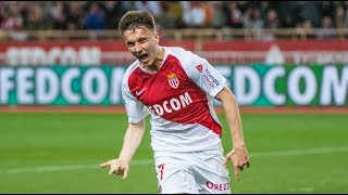 Головин лучший во Франции реакция фанов Монако