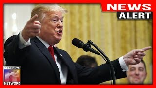 ALERT! BOOM! President Trump Tears Into EVERYBODY In His Latest Speech, Spills MAJOR TREASON Info