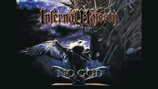 "Infernal Majesty Unveil Title To New CD ""NO GOD"""