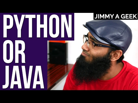 Between Python or Java to Learn for Computer Science Students ?