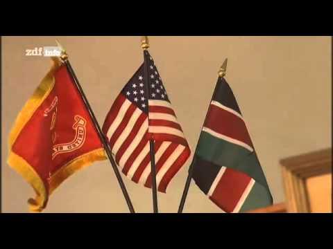 Terror in Nairobi/ DOKU