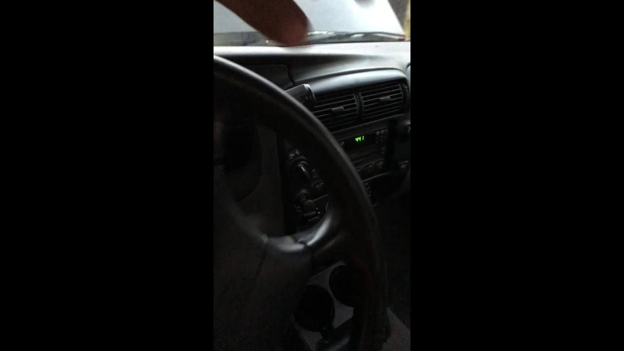 Ford Ranger Ac Compressor Clicking On Off