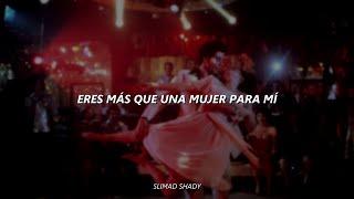 Bee Gees - More Than a Woman - Subtitulada en Español