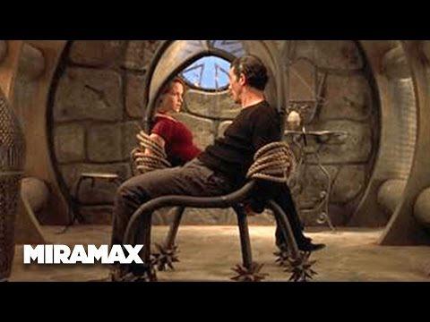 Spy Kids - Secret Lairs