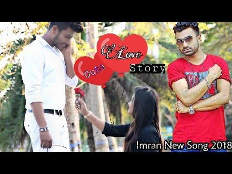 Imran New Song  Cute Love Story Imran New Music Video  Bangla Romantic Song
