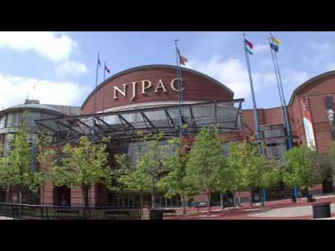 New Jersey Performing Arts Center -NJPAC