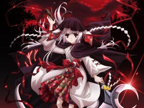 Demonic Dreams - AMV