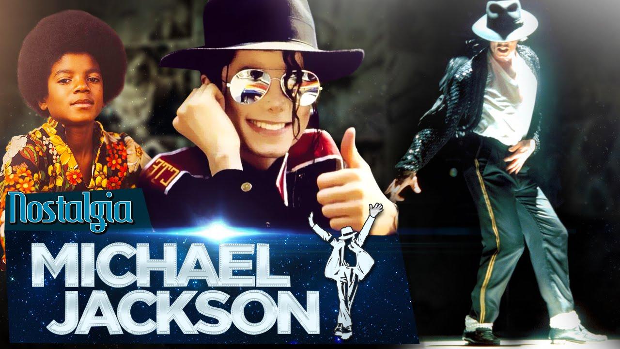 Nostalgia - Michael Jackson