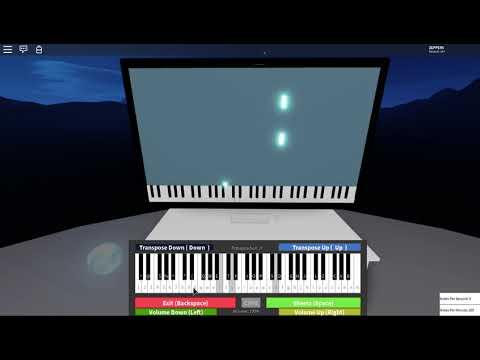 Melanie Martinez Soap Roblox Piano Youtube